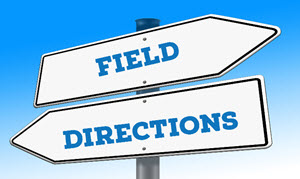 Field Directions